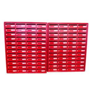 Boîtes aux lettresRENZ Compact Flat 110 – Occasion