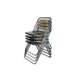 Chaise pliante design Plia – Occasion