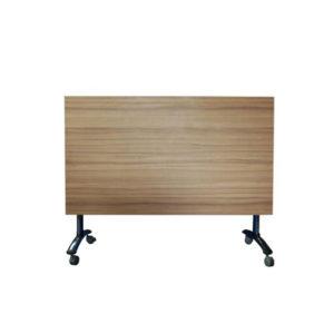 Table pliante à roulettes 140 cm x 80 cm – Occasion