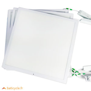 Dalle LED Slim FREELED – Occasion