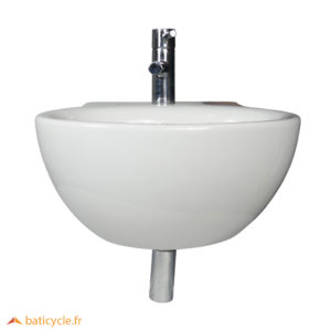 Vasque PORCHER – 43 cm – Occasion