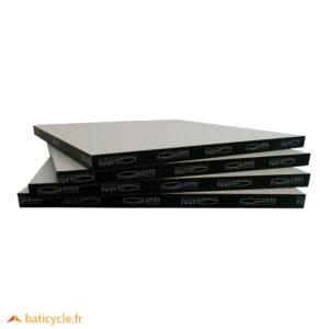Dalles de Plancher Technique Steel GAMMA – Moucheté Gris – Occasion