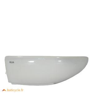 Vasque suspendue ALLIA – 60 cm – Occasion